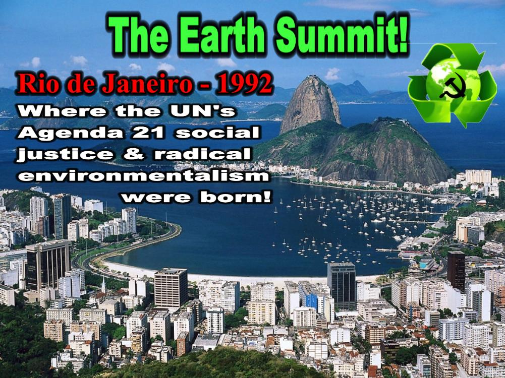 Earth Summit