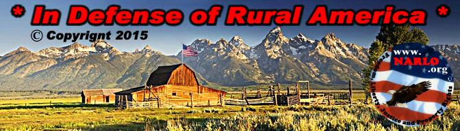 In Defense of Rural America